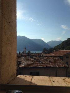 Casa del Nespolo, Pilzone, Italy, Lake Iseo