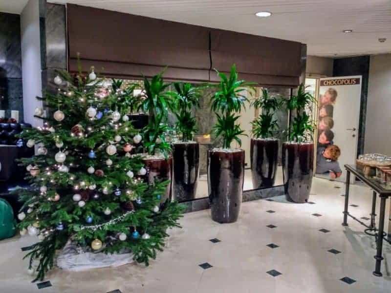NH Hotel Carrefour de l'Europe Brussels
