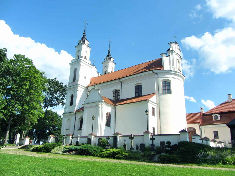 Jeruzale in Vilnius