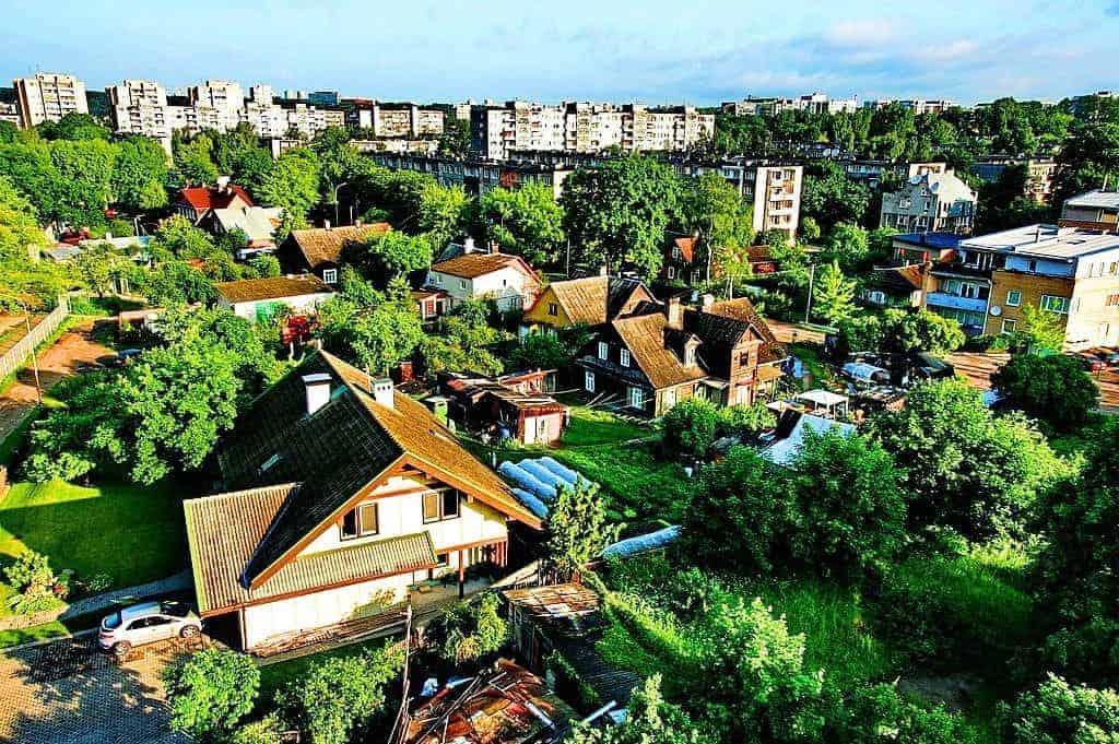 Zirmunai Vilnius