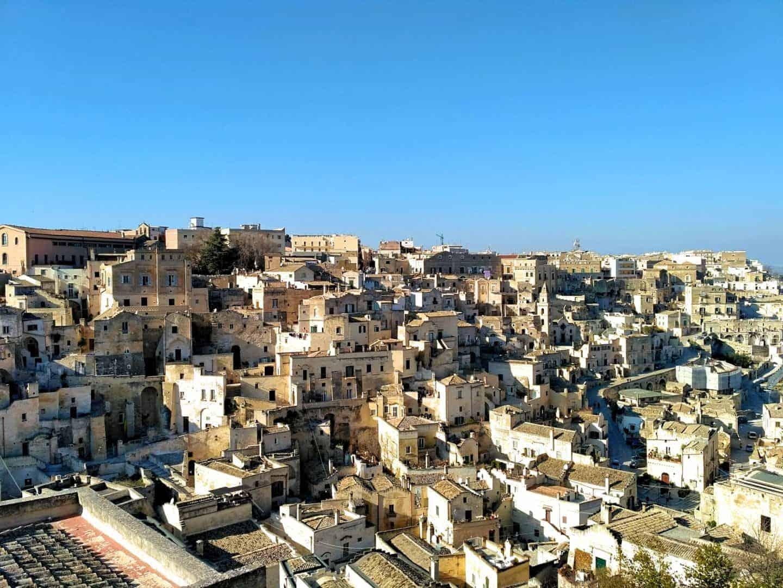 Matera View
