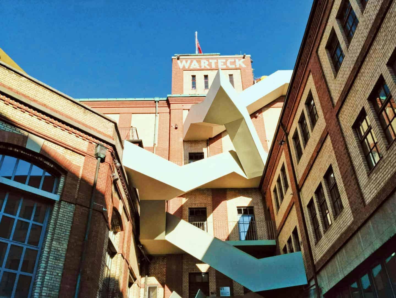 Warteck Basel