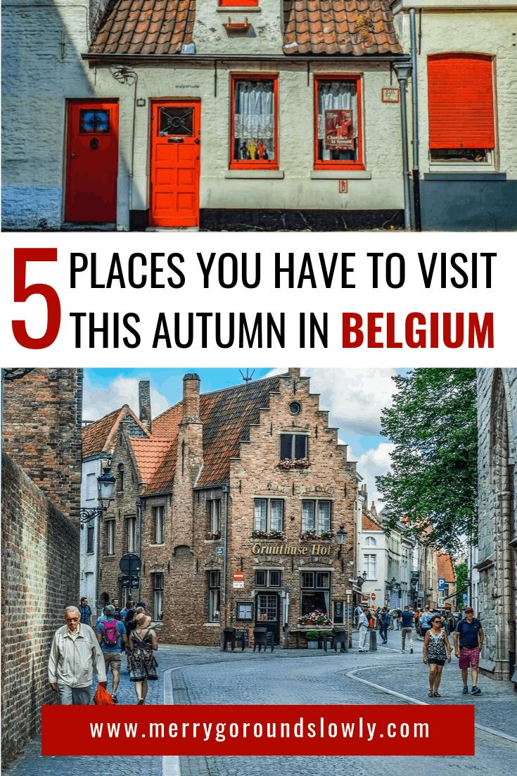 Pinterest Belgium