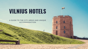 vilnius hotels blog