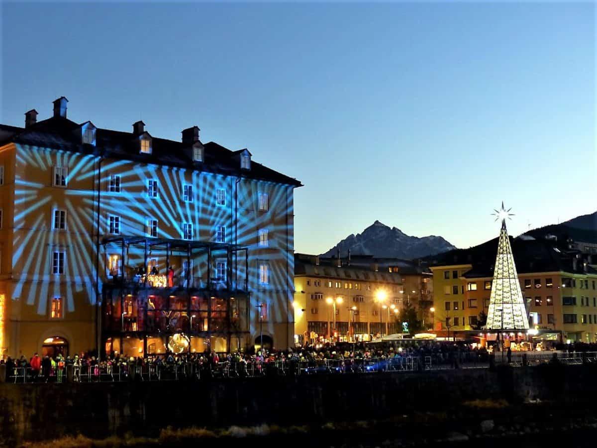 New Year Innsbruck