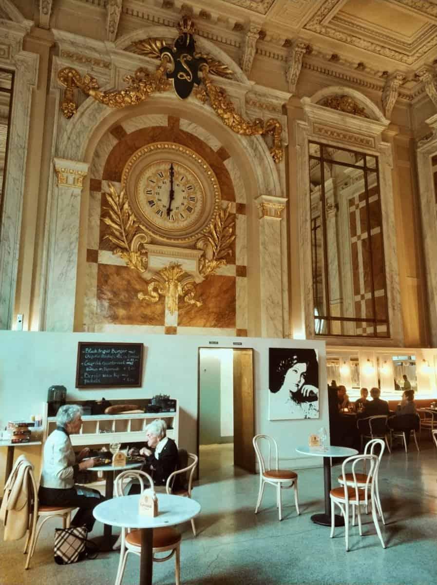 cafe royal antwerp