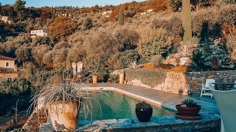 La Bergerie St Antoine, Provence France