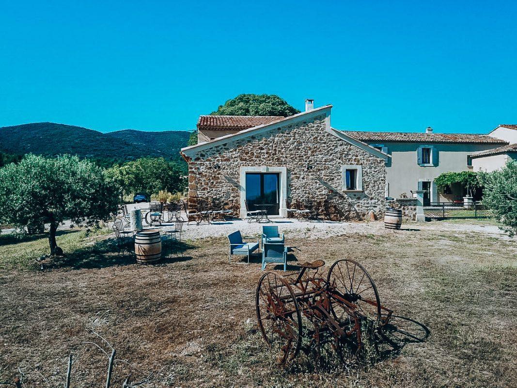 La Rivayne Provence