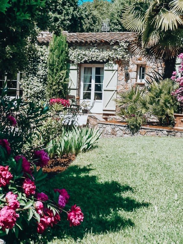 Le Mas du Péré Provence