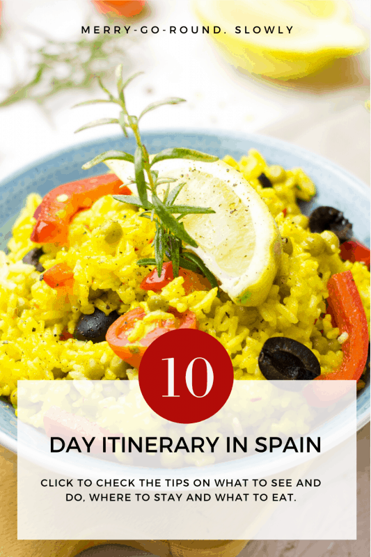 Best Spain Itinerary 10 days   Spain travel itinerary 10 days   what to see in spain   Spain travel guide   prettiest places to visit in spain   places to see in spain   what to see in barcelona   what to see in valencia   what to see in madrid   what to see in seville   10 Day Spain Itinerary   #spaintravel #spain #europetravel