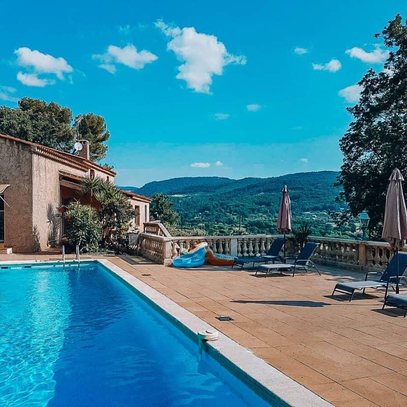 Villa Manoe Provence
