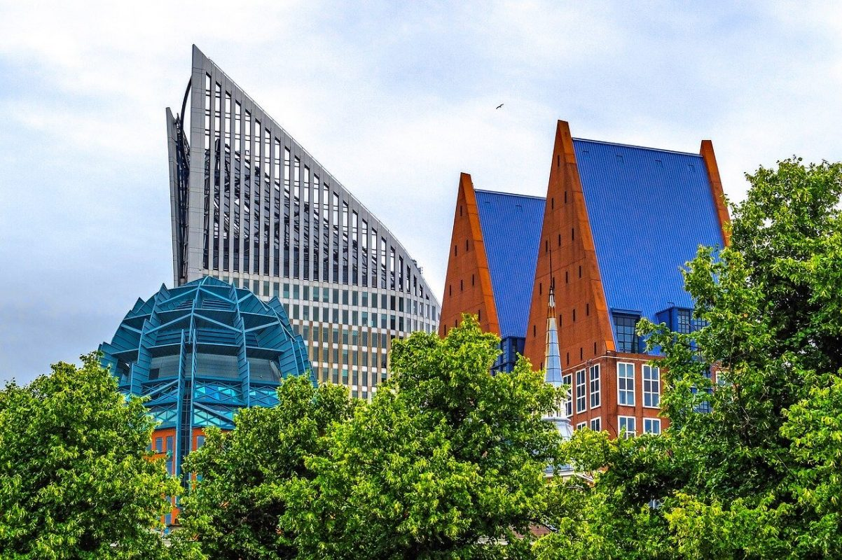 den haag as a part of 7 day itinerary in the netherlands