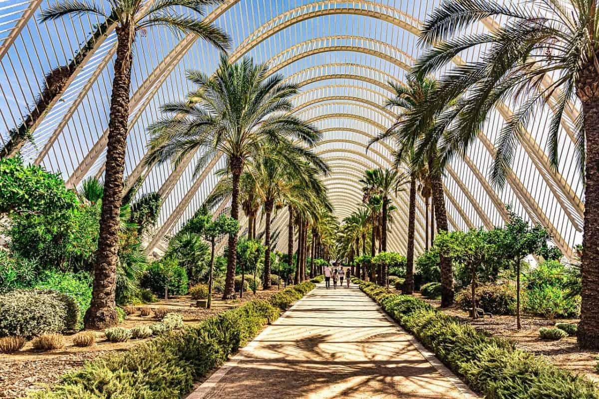 Valencia, spain itinerary 10 days