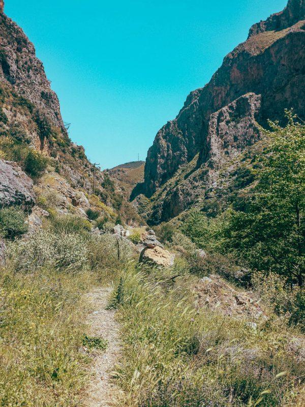topolia gorge crete