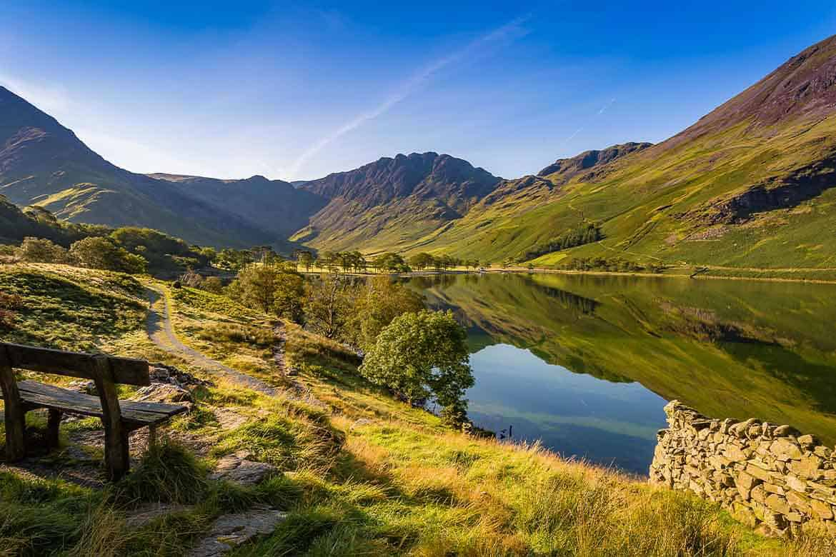 Lake District, United Kingdom