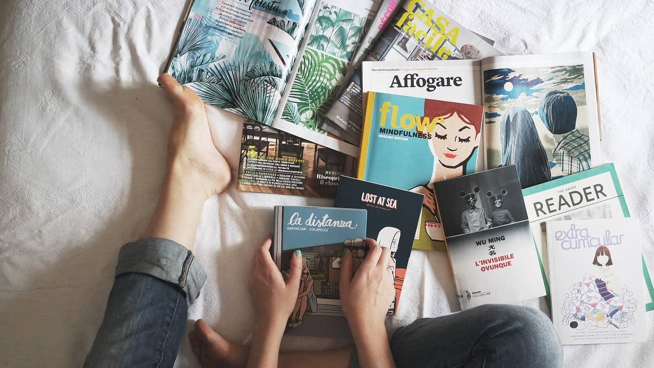 best books set in europe