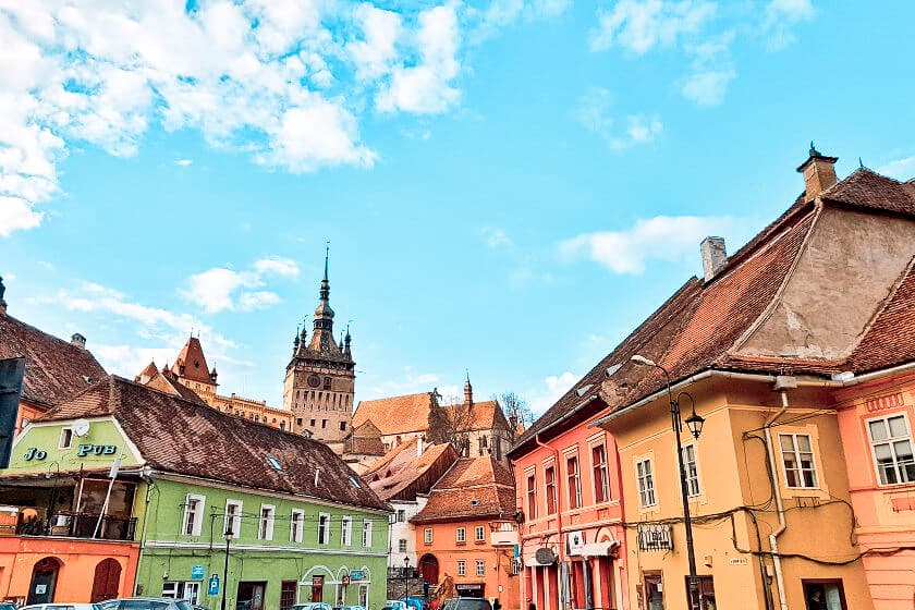 transylvania