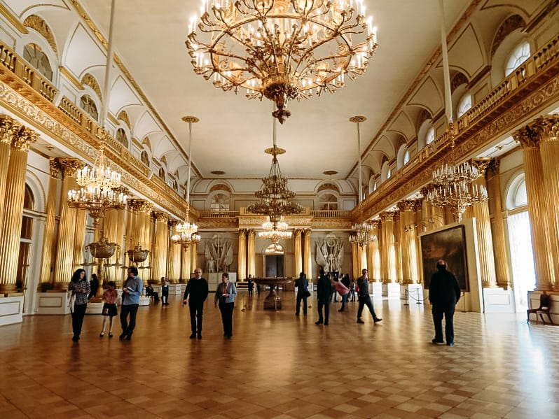 St Petersbourg Russia
