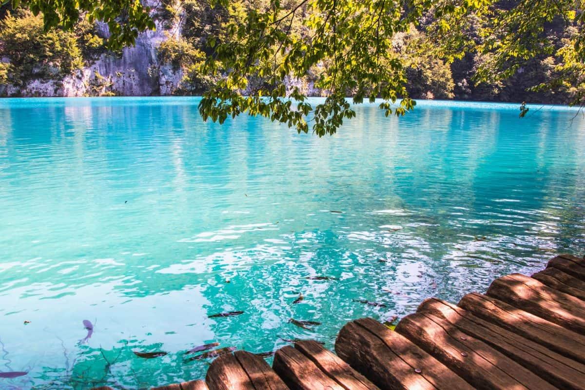 Plitvice Lakes